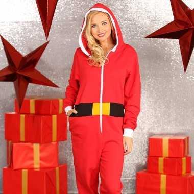 73f5adb5ce5 Kerstmannen onesie voor dames
